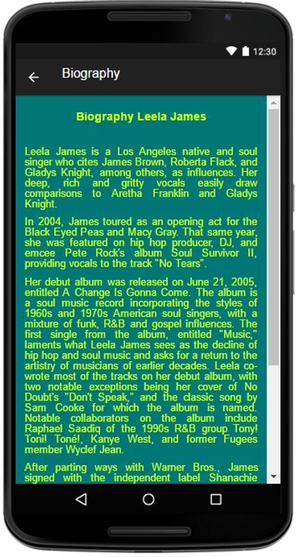 leela james dont want you back mp3 download