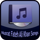 Nusrat Fateh Ali Khan Songs icon