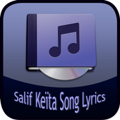 Salif Keita Song&Lyrics icon