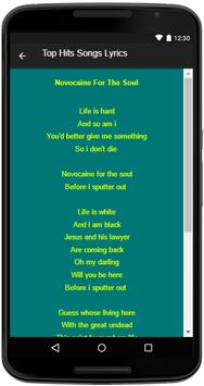 Eels Song&Lyrics screenshot 3