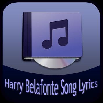 Harry Belafonte Song&Lyrics poster