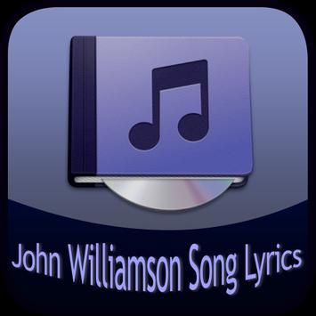 John Williamson Song&Lyrics poster