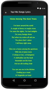 John Williamson Song&Lyrics screenshot 3