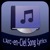 L'Arc~en~Ciel Song&Lyrics icon