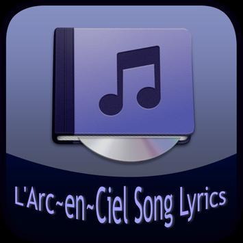 L'Arc~en~Ciel Song&Lyrics poster