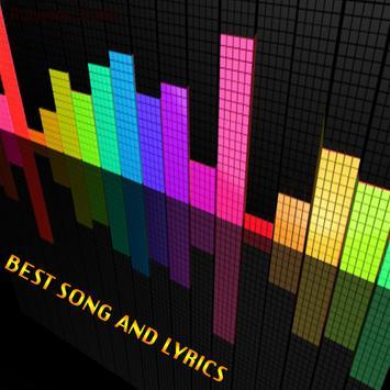 Song for PJ Harvey Lyrics poster
