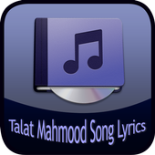 Talat Mahmood Song&Lyrics icon
