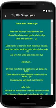 Talat Mahmood Song&Lyrics apk screenshot