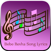 Bebe Rexha Song+Lyrics icon