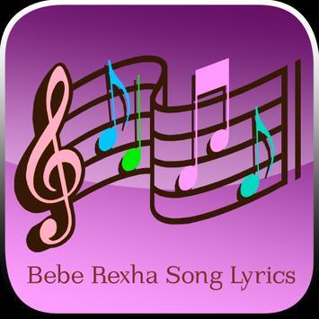 Bebe Rexha Song+Lyrics poster