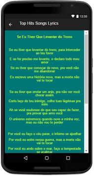 Hinos Avulsos CCB Song&Lyrics screenshot 2
