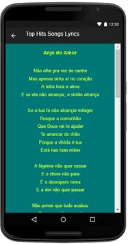 Hinos Avulsos CCB Song&Lyrics screenshot 3