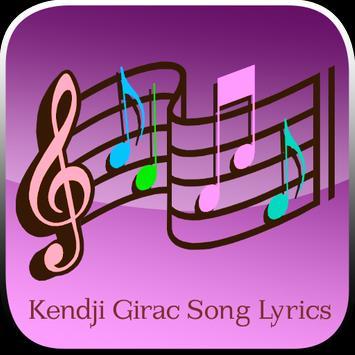 Kendji Girac Song&Lyrics poster