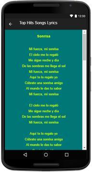 Kendji Girac Song&Lyrics screenshot 3