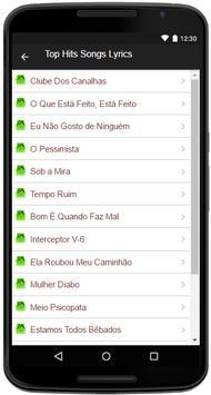 Matanza Song&Lyrics screenshot 2