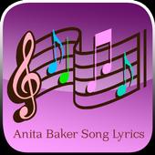 Anita Baker Song&Lyrics icon