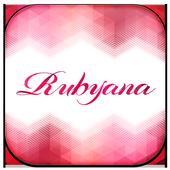 루비아나 icon