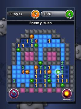 Minesweeper Flags स्क्रीनशॉट 14