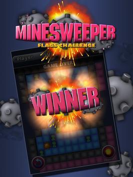 Minesweeper Flags स्क्रीनशॉट 12
