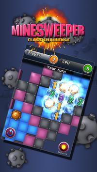 Minesweeper Flags स्क्रीनशॉट 1