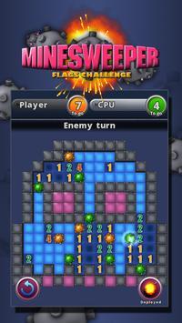 Minesweeper Flags स्क्रीनशॉट 4