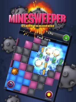 Minesweeper Flags स्क्रीनशॉट 6