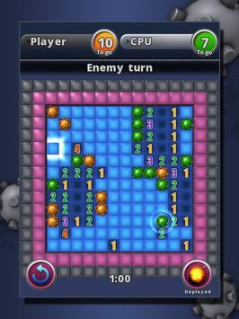 Minesweeper Flags स्क्रीनशॉट 8