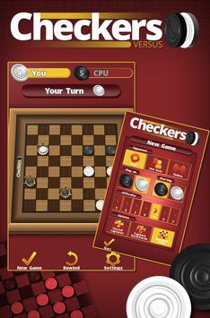 Checkers Versus screenshot 4