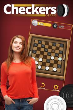 Checkers Versus screenshot 5