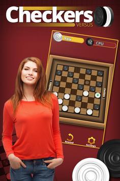 Checkers Versus screenshot 8