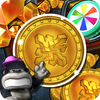 FunFair Coin Pusher Zeichen