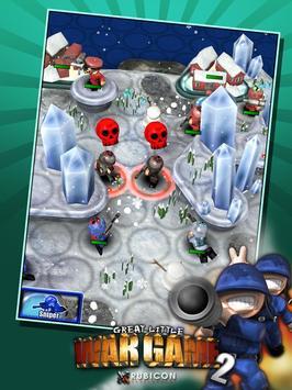 3 Schermata Great Little War Game 2 - FREE