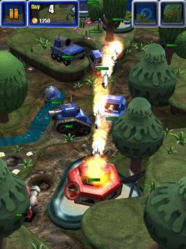 1 Schermata Great Little War Game 2 - FREE