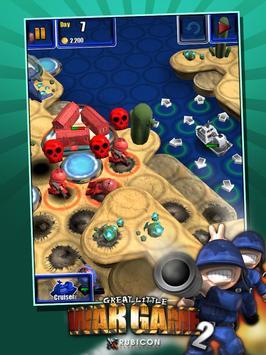 4 Schermata Great Little War Game 2 - FREE
