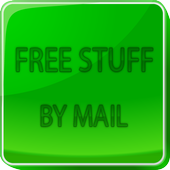 Free Stuff And Samples By Mail icon