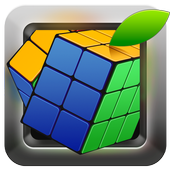 Rubik's Cube - Puzzle Game Solver Tips icon