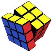 Rubik's Cube Solution icon
