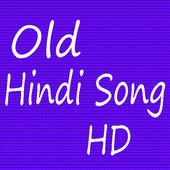 Old Hindi Song HD icon