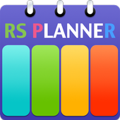 RS Schedule/Memo Planner icon