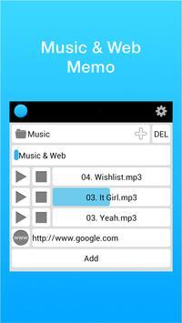 RS Schedule/Memo Planner apk screenshot