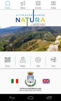 Attraversando Natura poster
