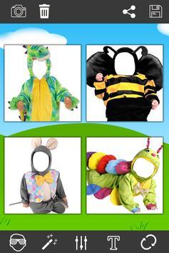 Kids Costume apk screenshot
