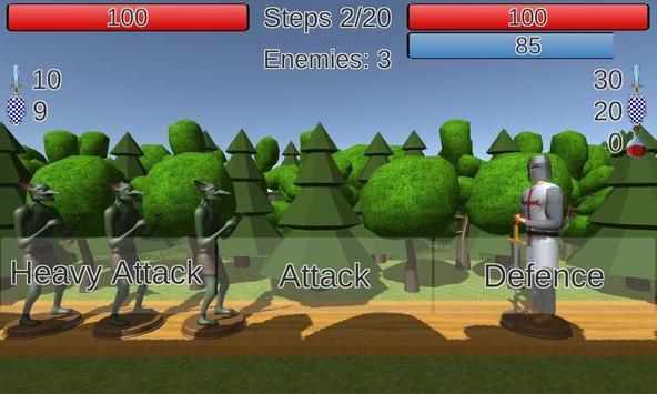 WalkintheForest screenshot 2