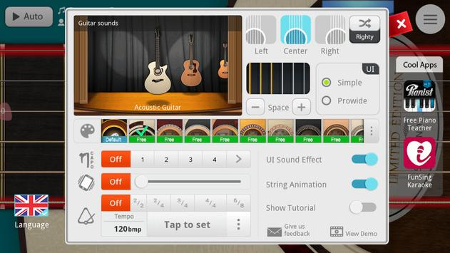 Gitara + ( Guitar ) screenshot 1