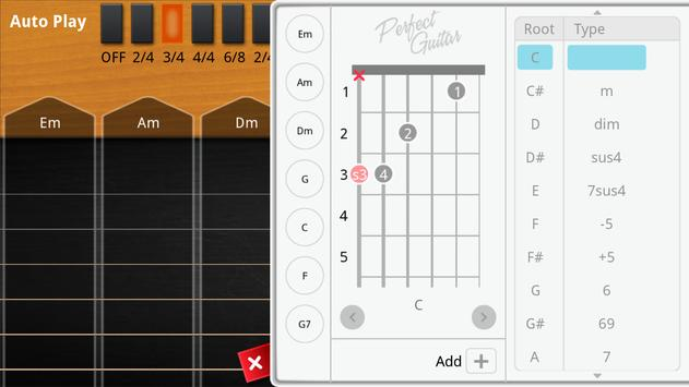 Gitara + ( Guitar ) screenshot 4