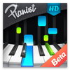 Pianist HD Beta icon