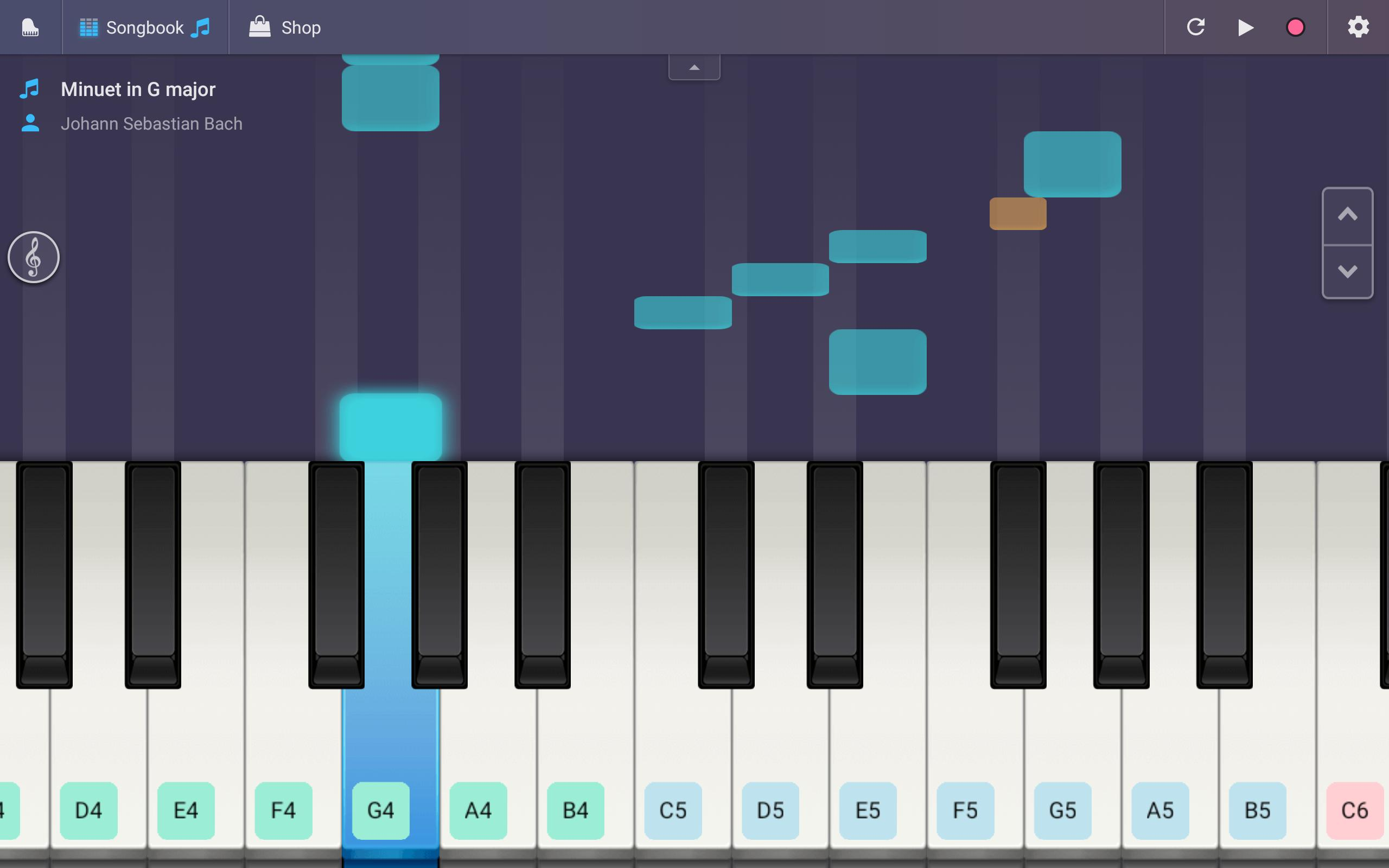Pianist Hd Beta For Android Apk Download