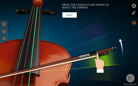 Violin screenshot 18