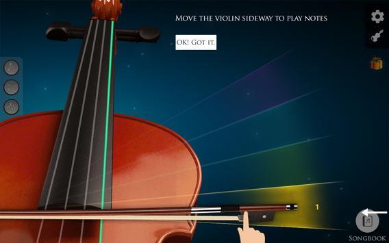 Violin screenshot 19