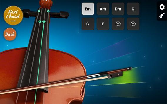 Violin screenshot 23